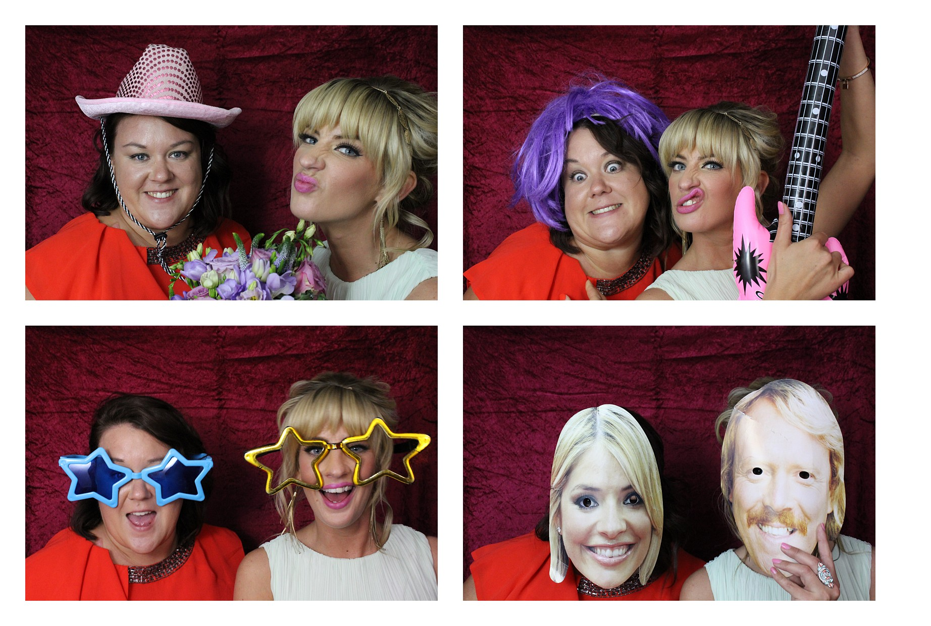 photo booth hire Coulsdon