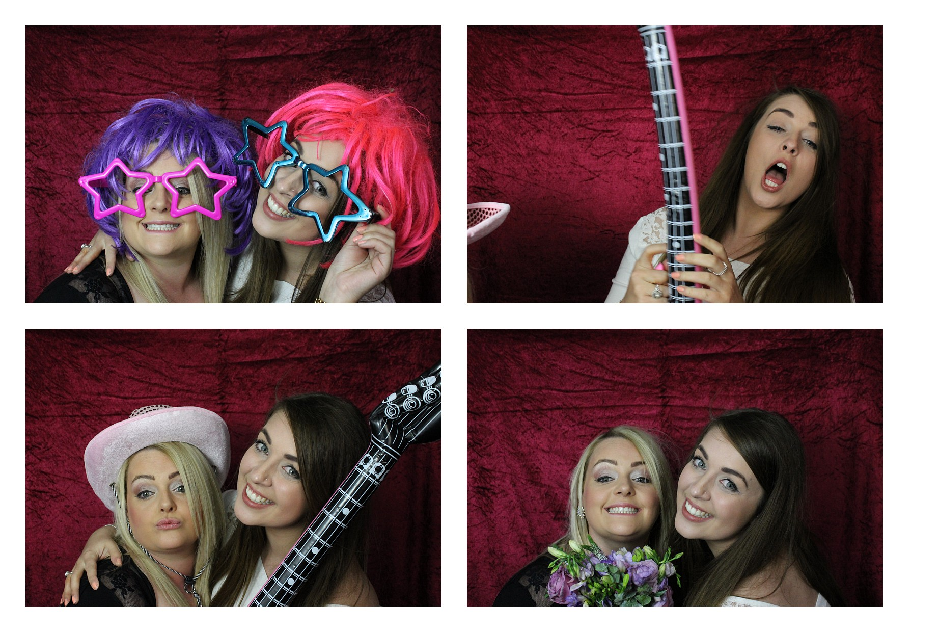 photo booth hire Hayes
