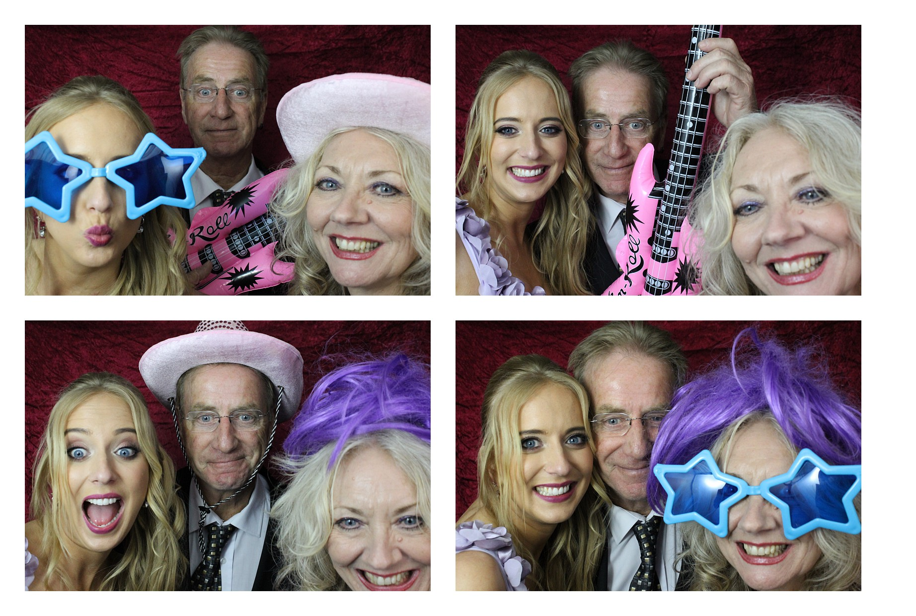 photo booth hire Harwich