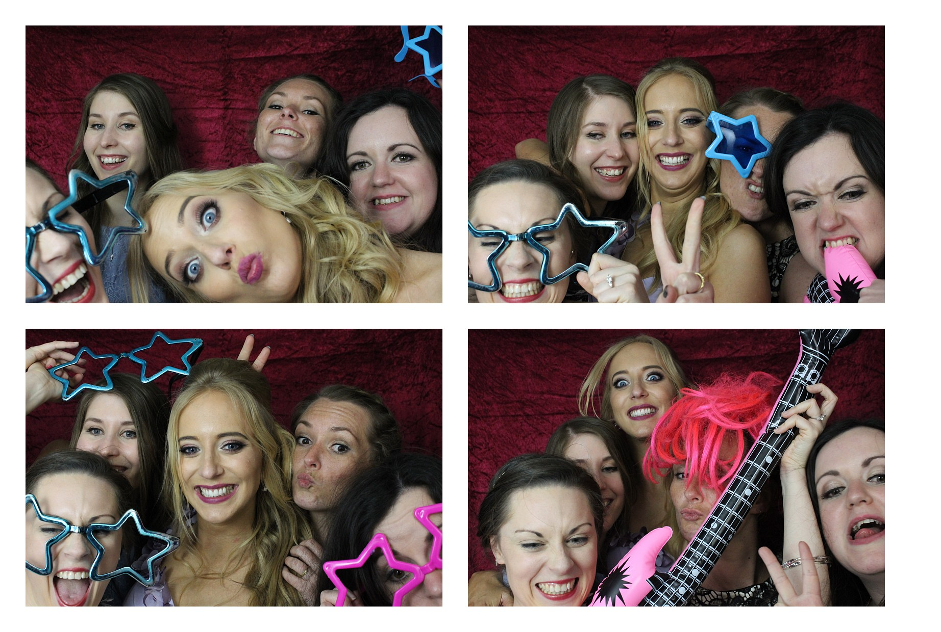photo booth hire Islington