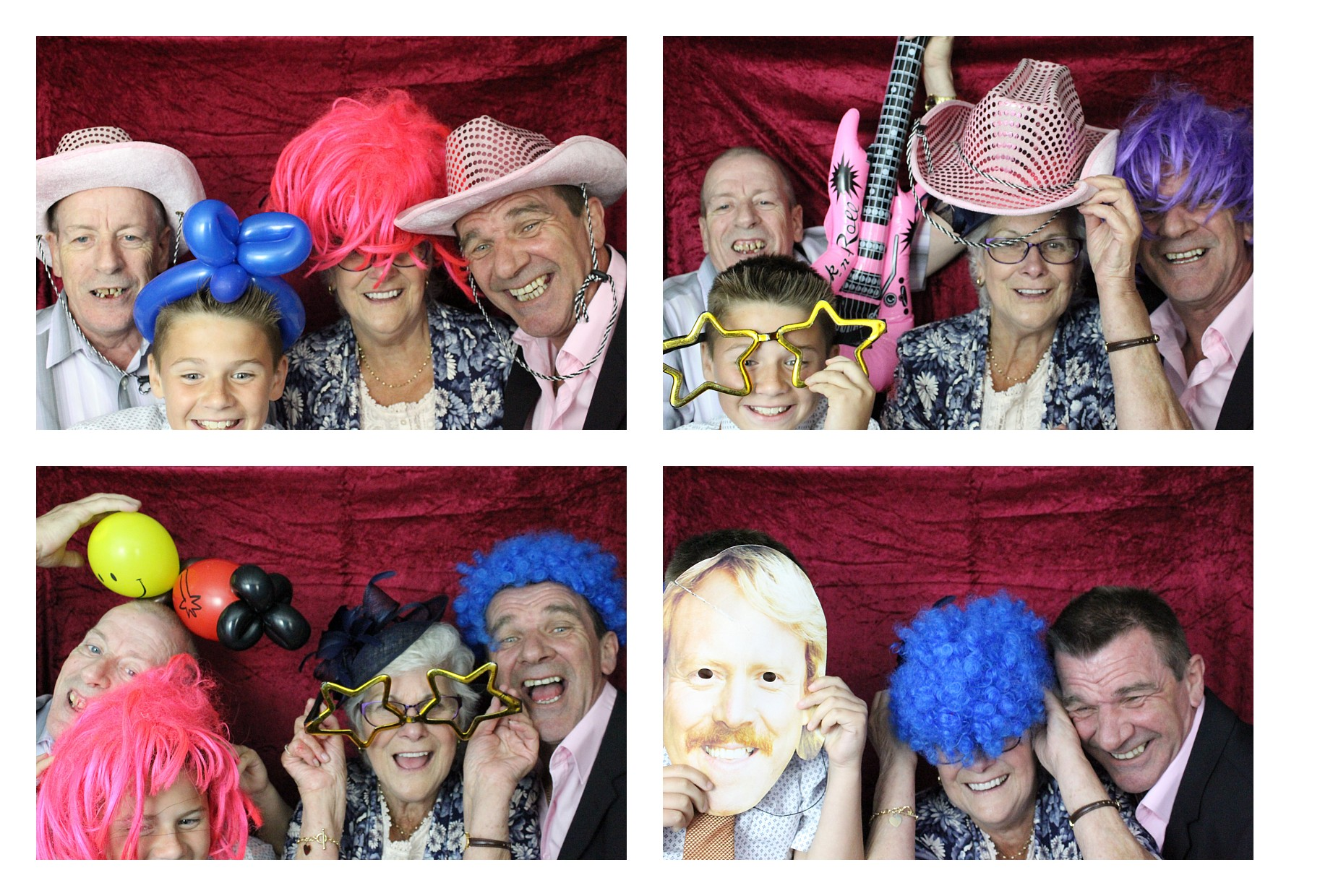 photo booth hire Epping