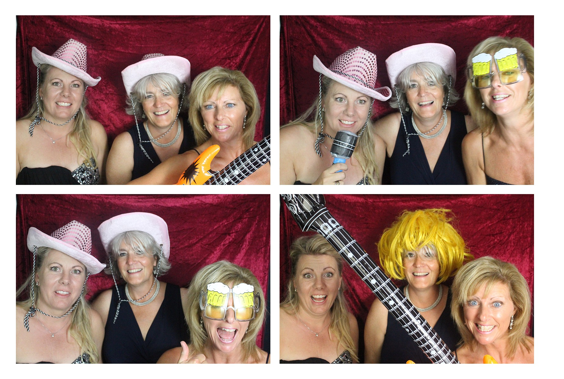 photo booth hire Westminster