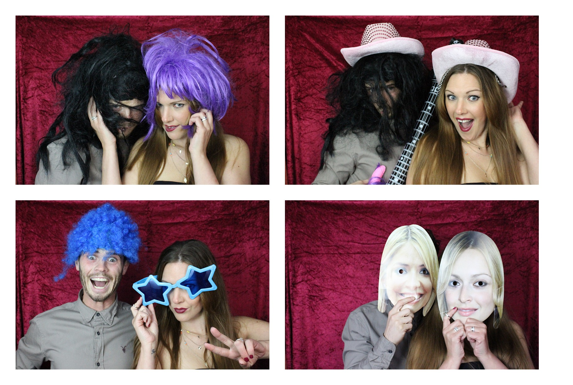 photo booth hire Stanford Le Hope