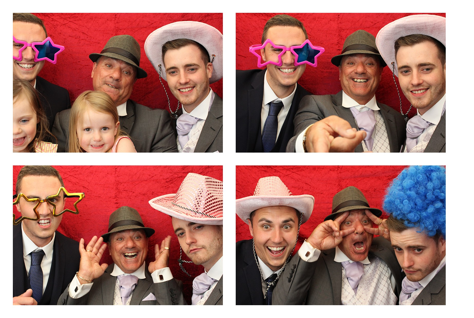 photo booth hire Mayfield