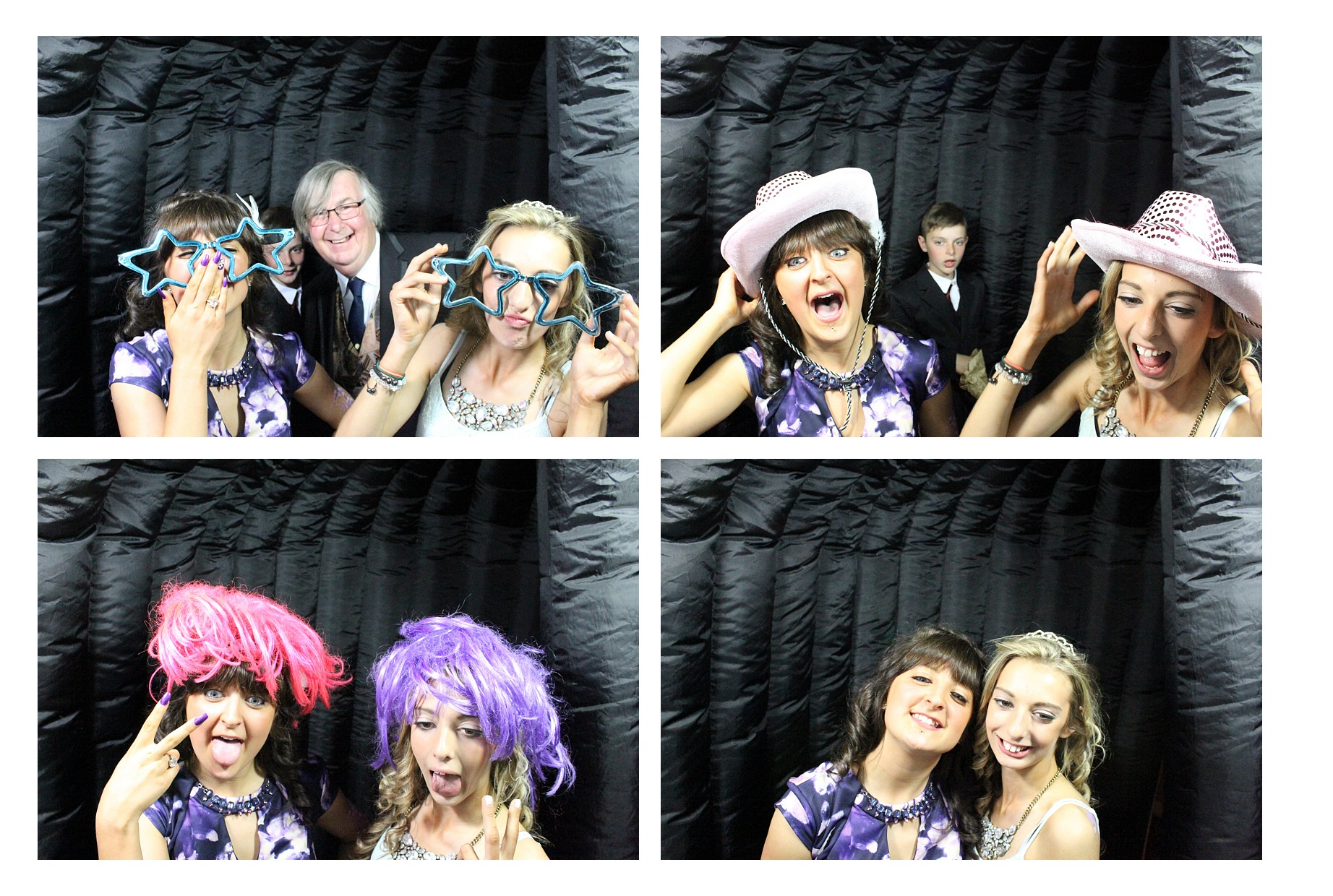 photo booth hire Billinghurst