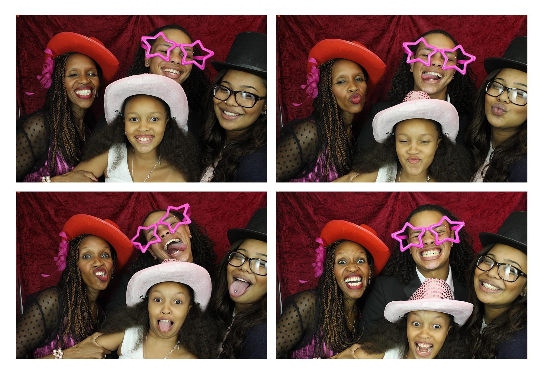 photo booth hire Forest Row