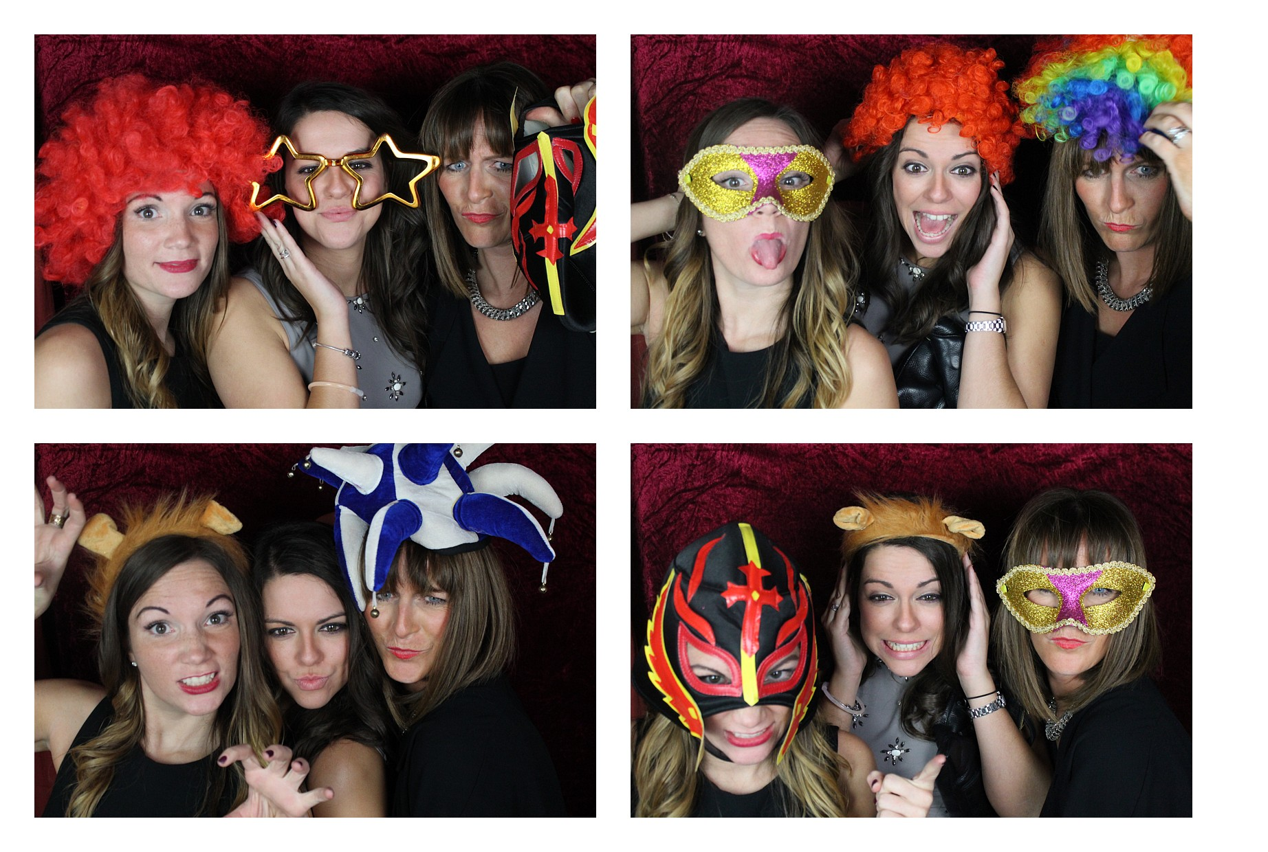 photo booth hire Eastbourne