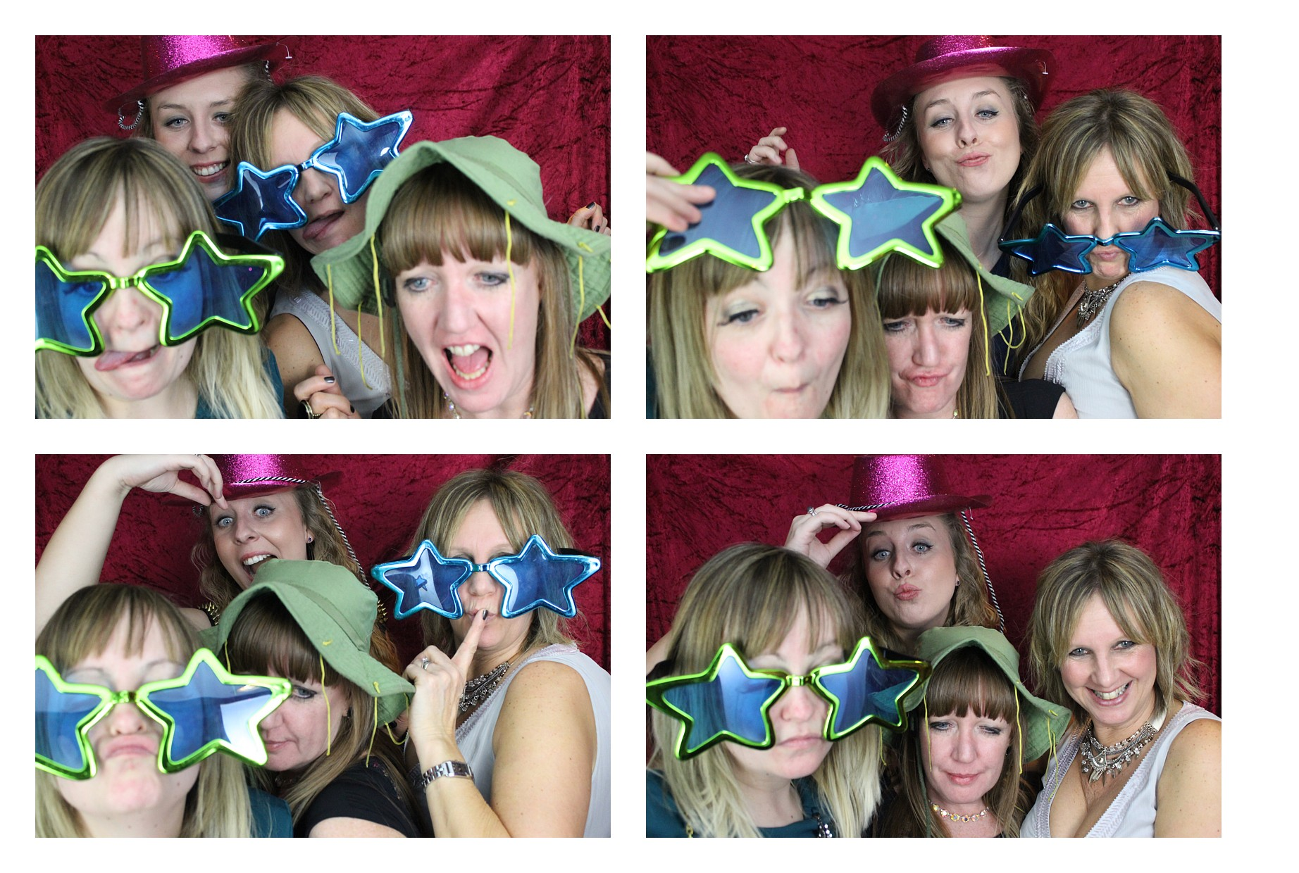 photo booth hire Peacehaven