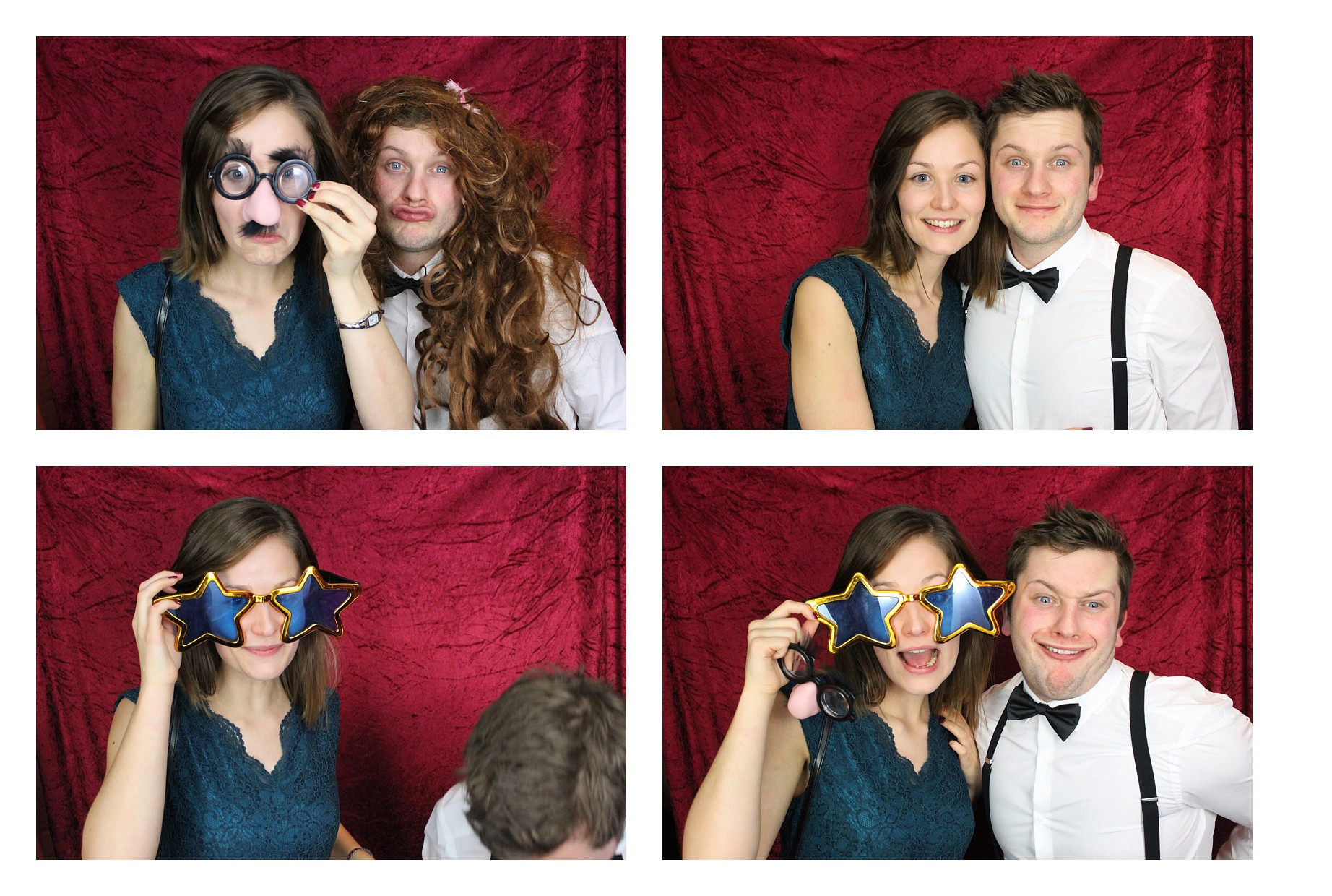 photo booth hire Steyning