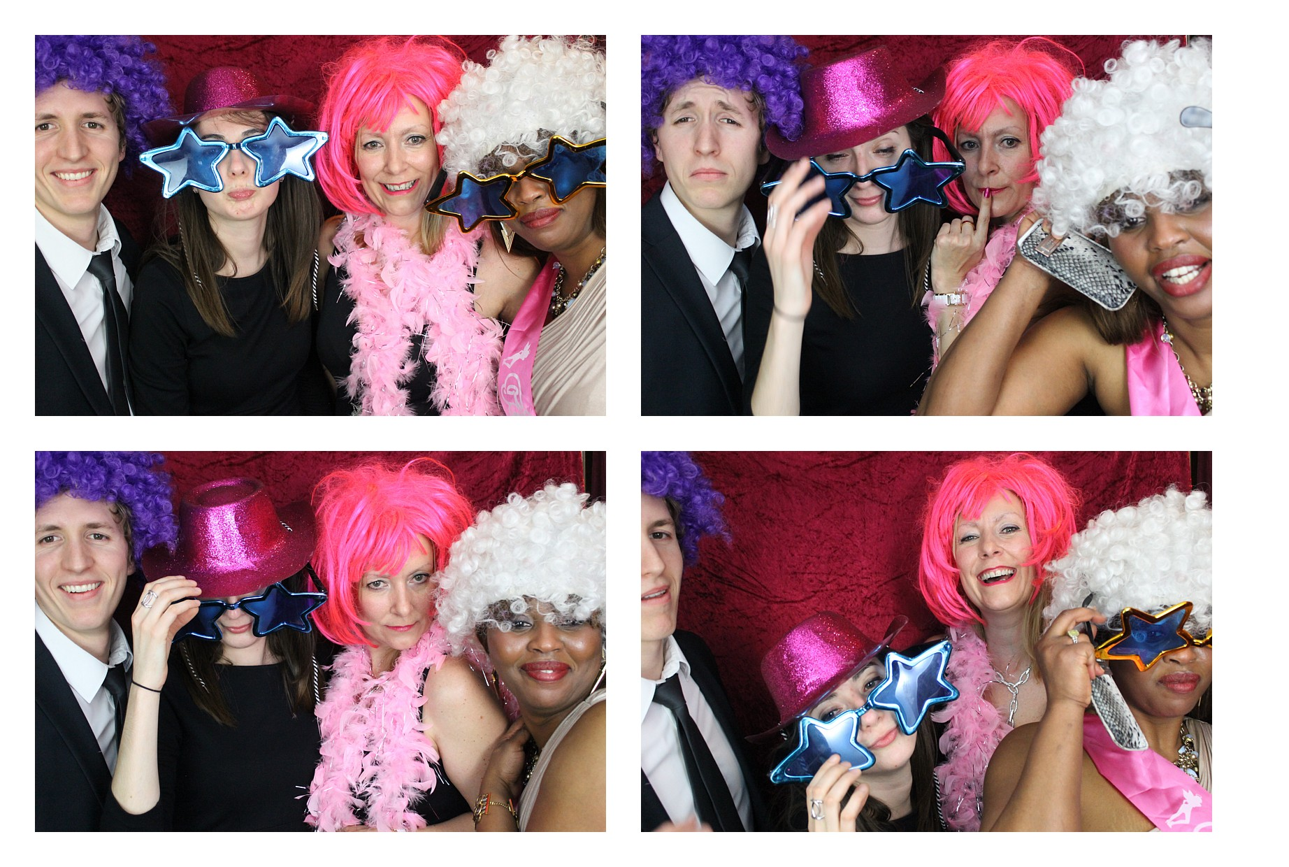 photo booth hire Dagenham