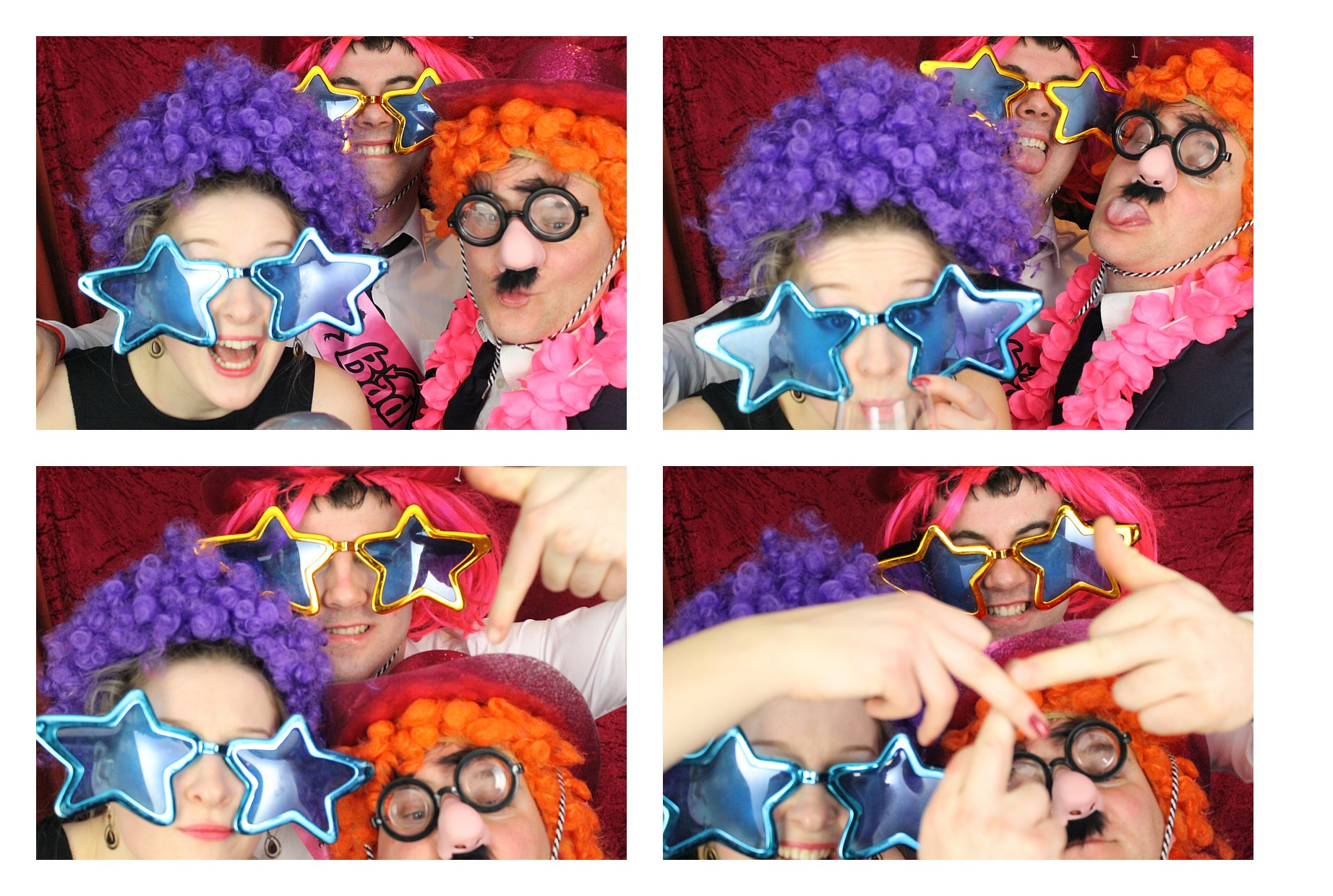 photo booth hire Worthing