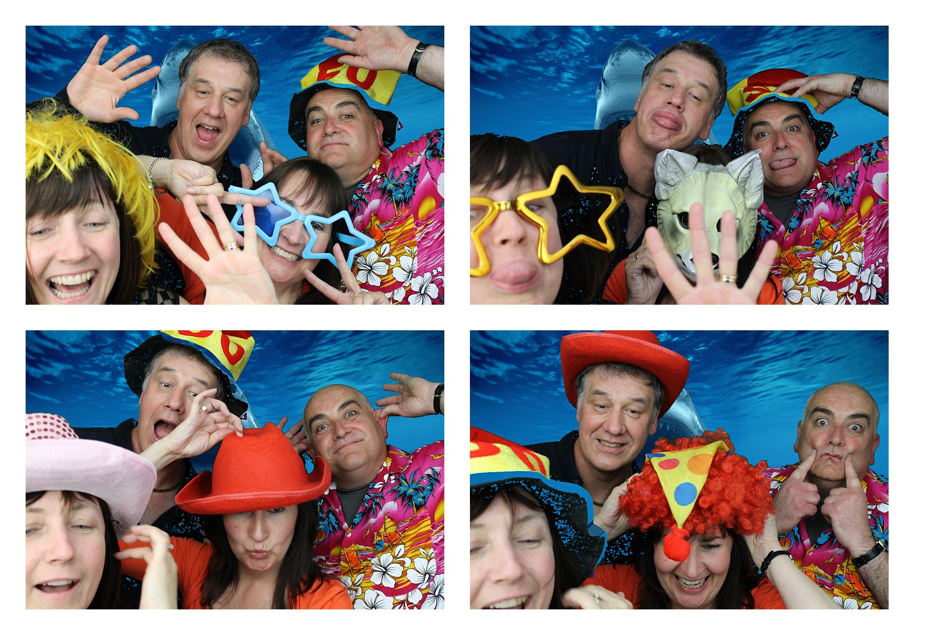 photo booth hire Mayfair