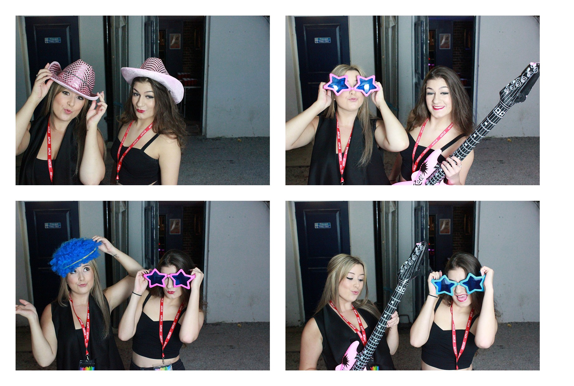 photo booth hire Hornchurch