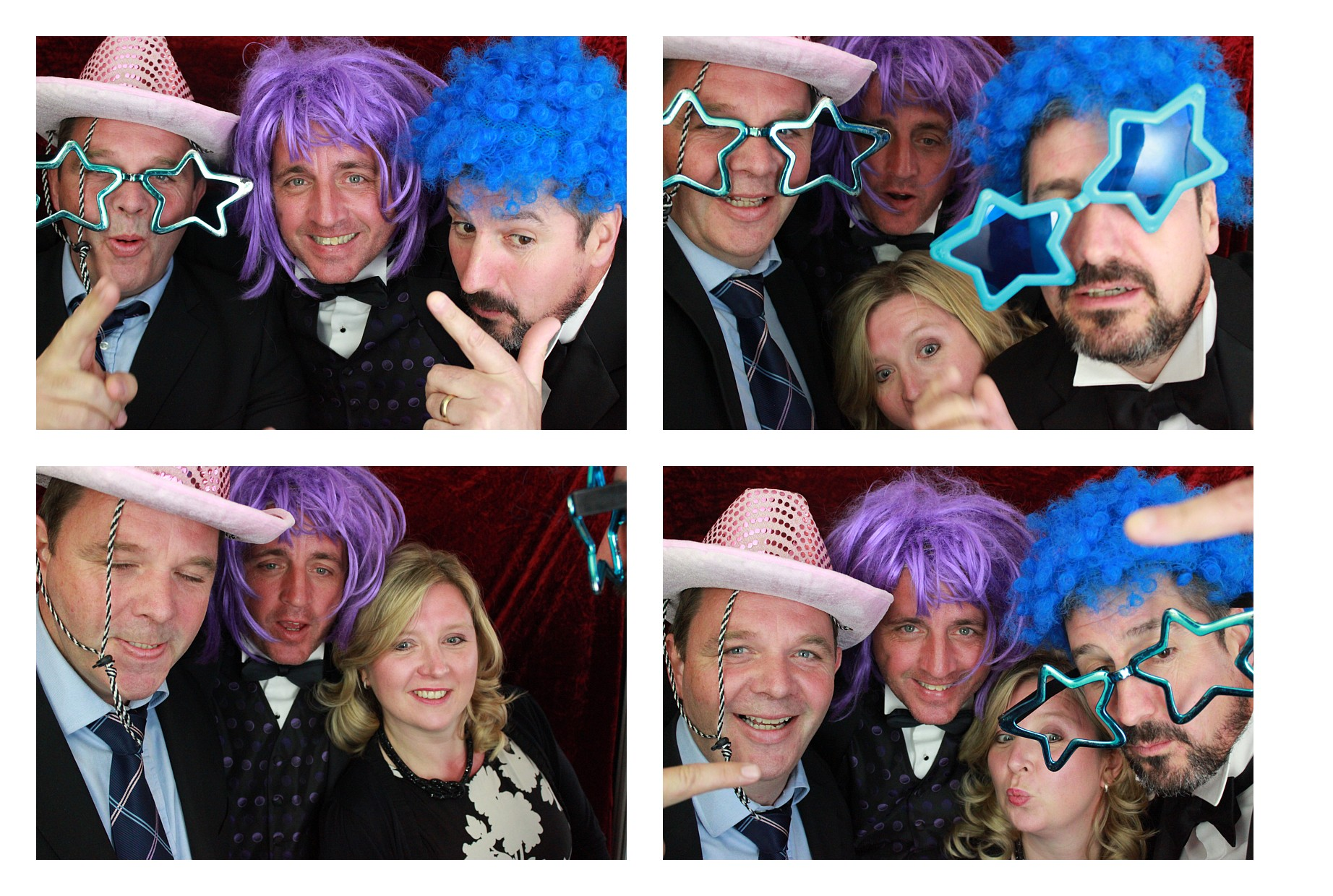 photo booth hire Hythe