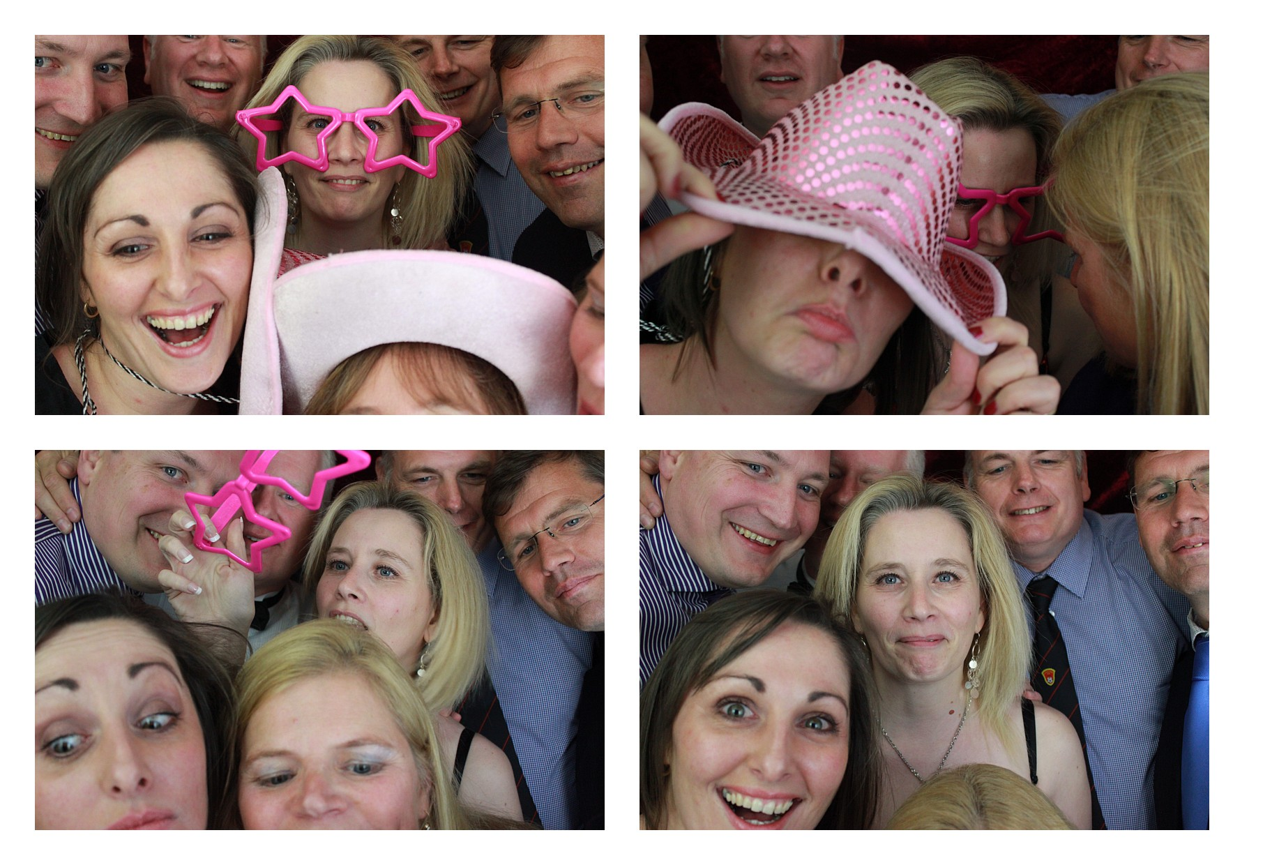 photo booth hire Tenterden