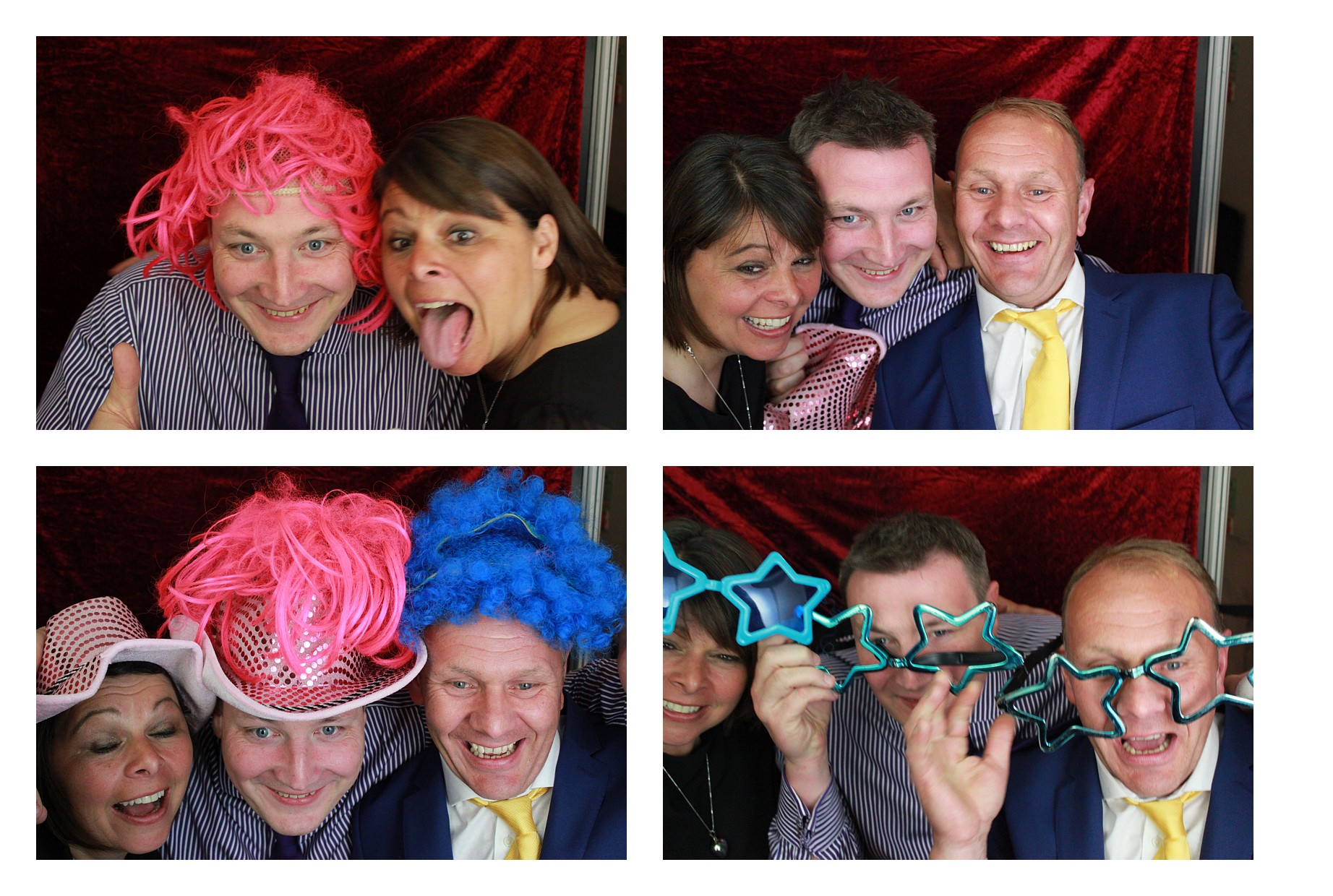 photo booth hire Wembley