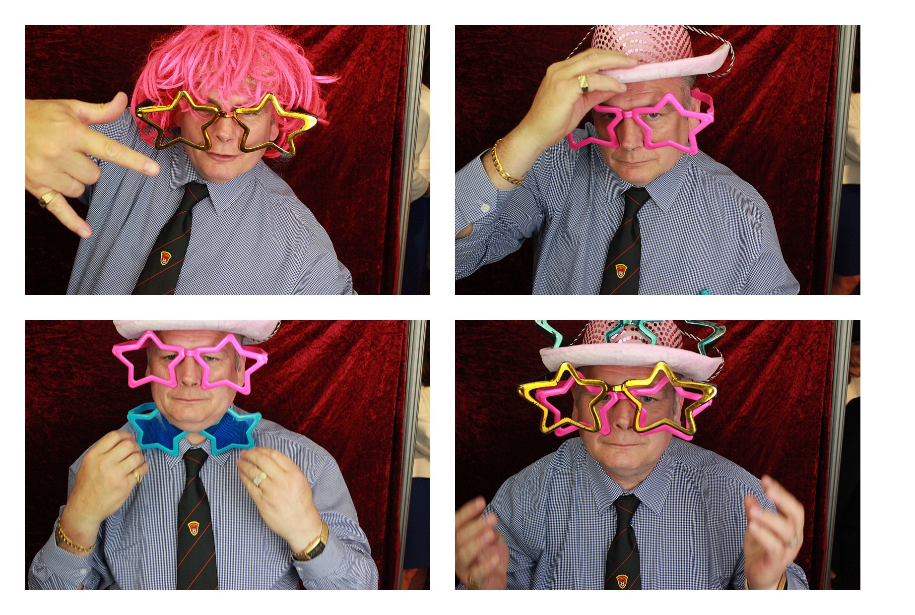 photo booth hire Enfield