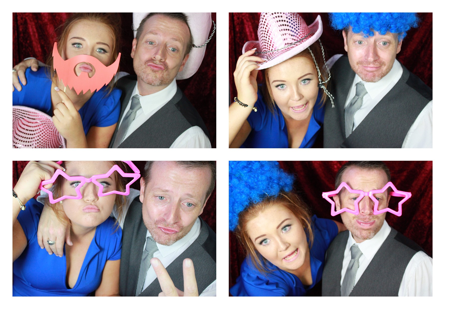 photo booth hire Sutton