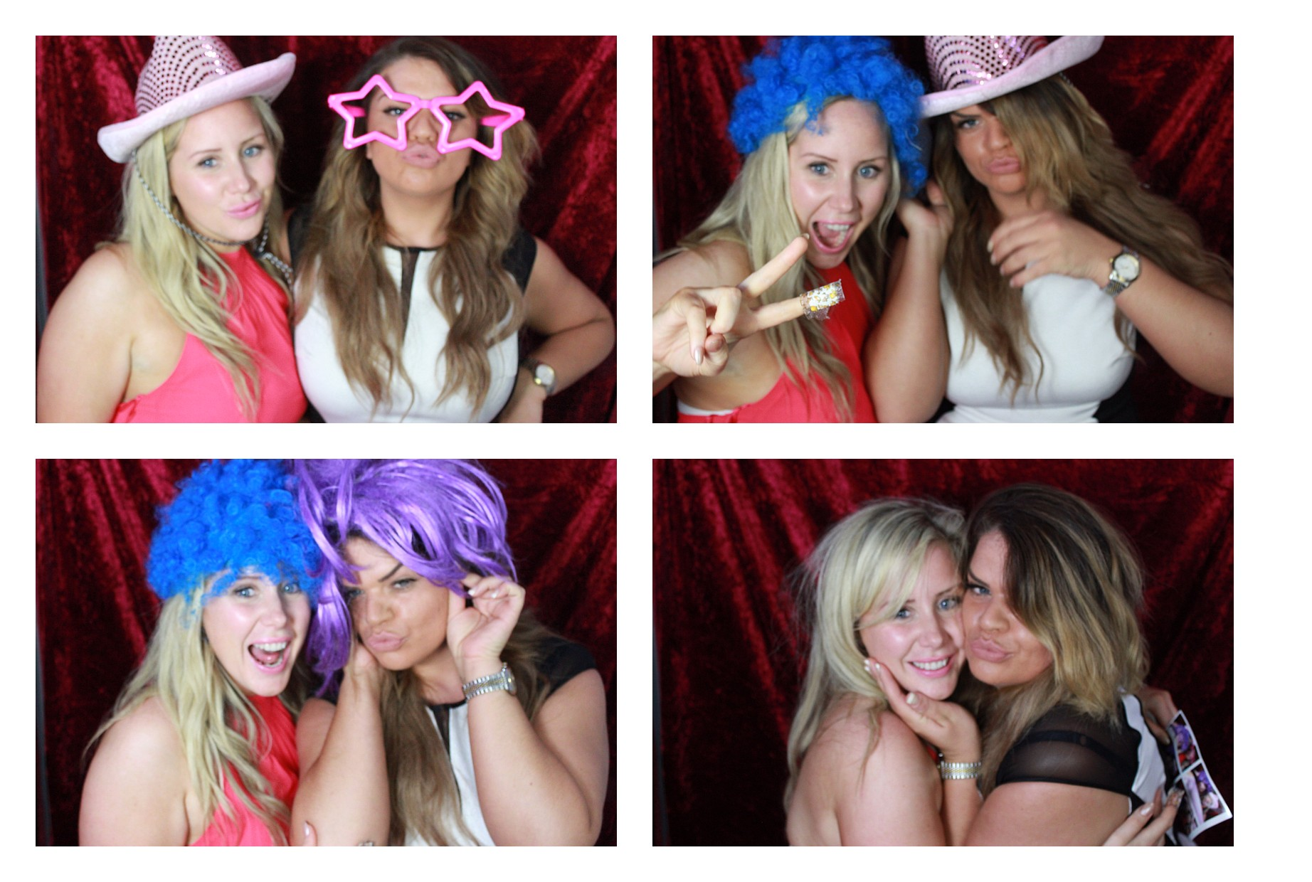 photo booth hire Sheerness