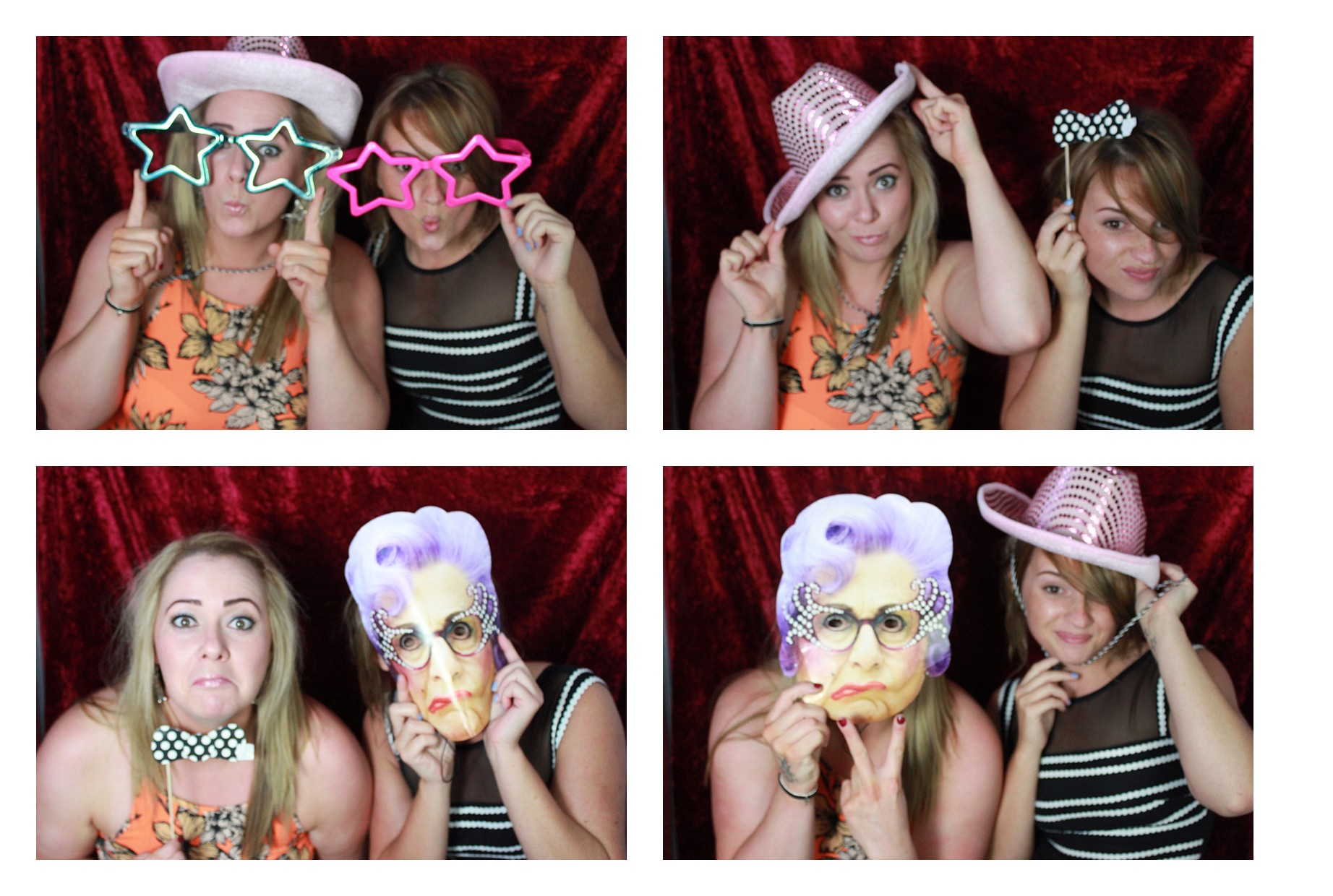 photo booth hire Barnet