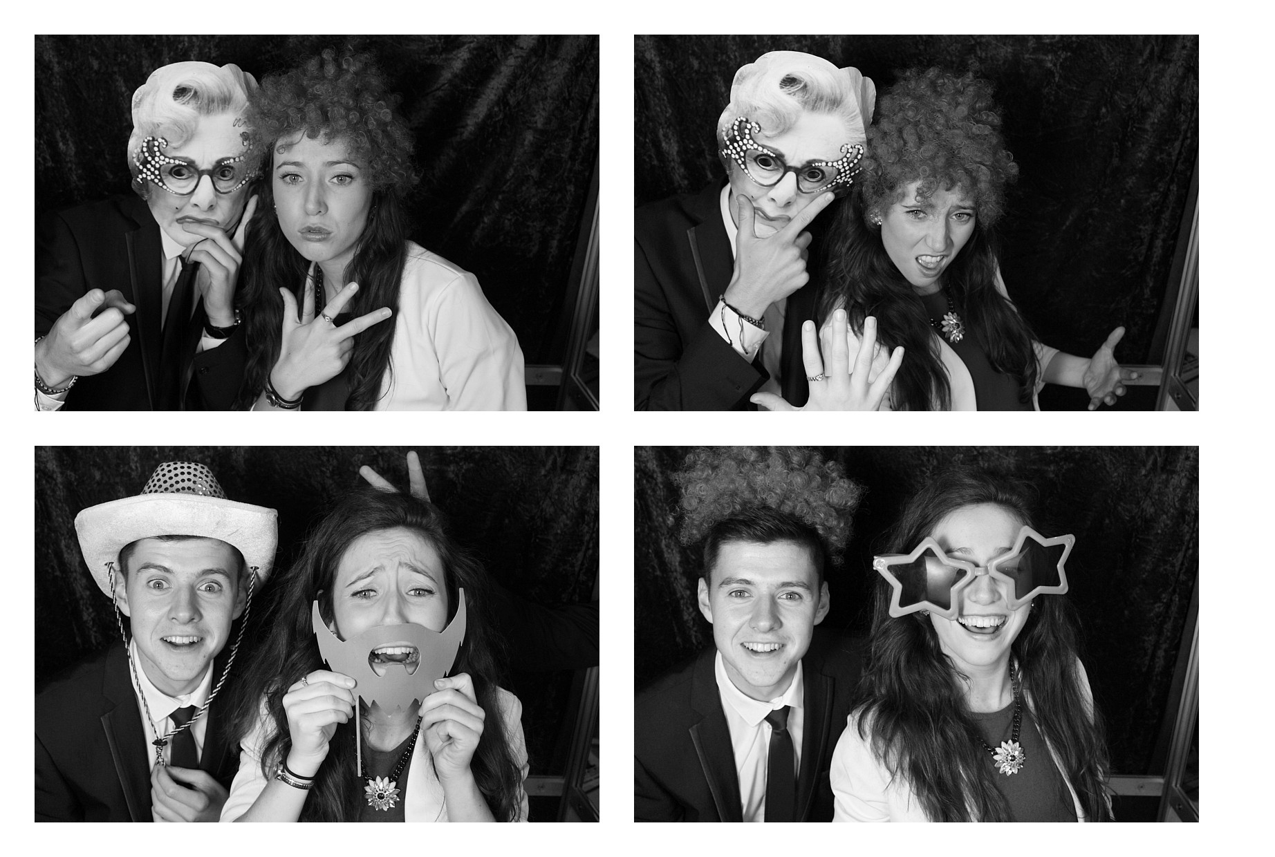 photo booth hire Harrow