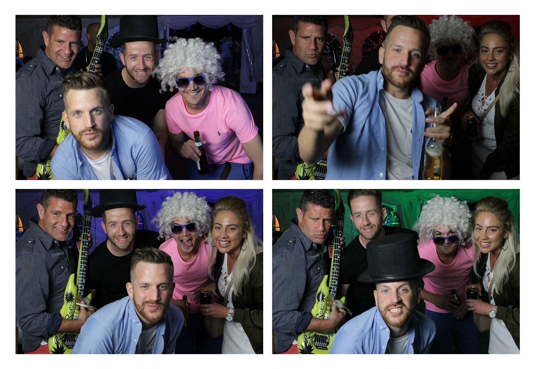 photo booth hire Etchingham