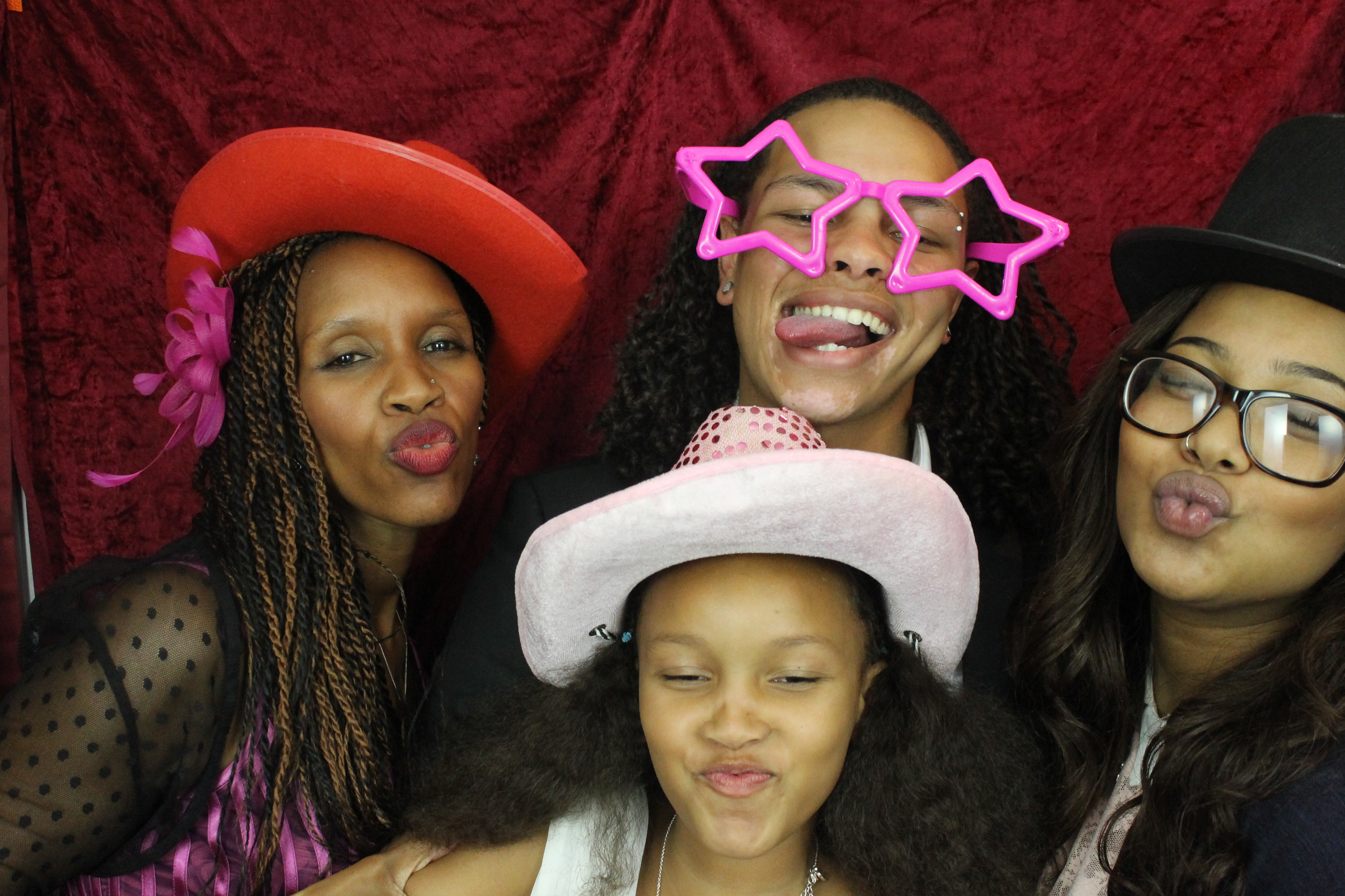 photo booth hire Hartfield
