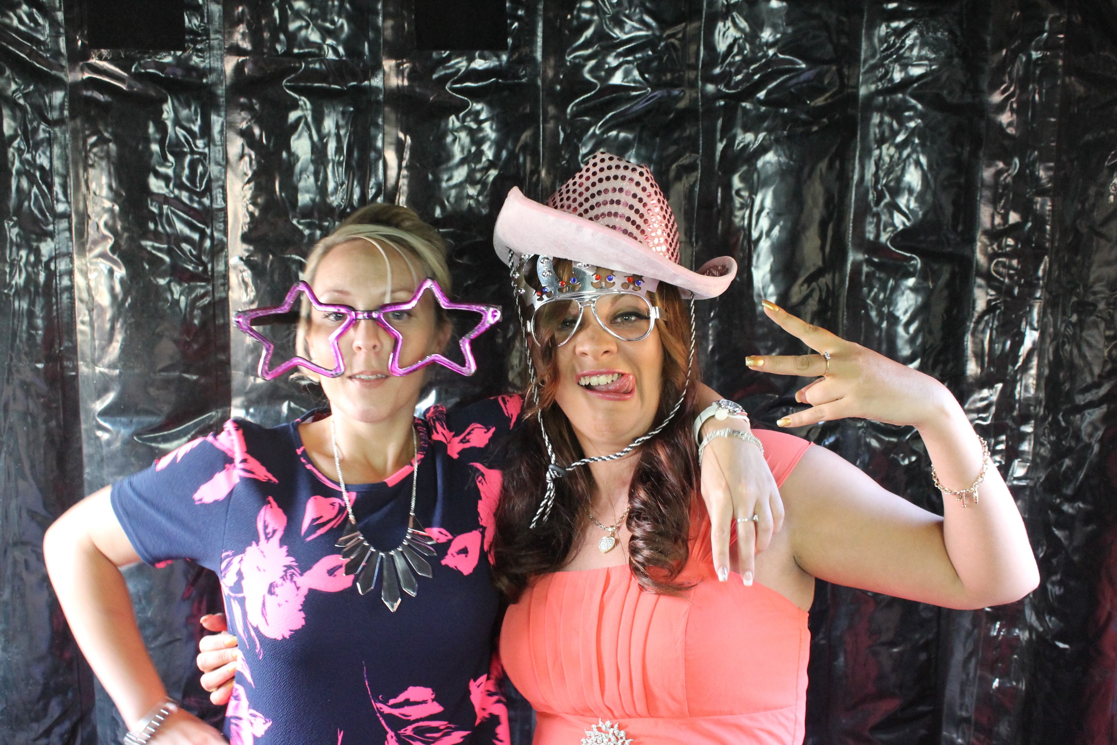 photo booth hire Camberley