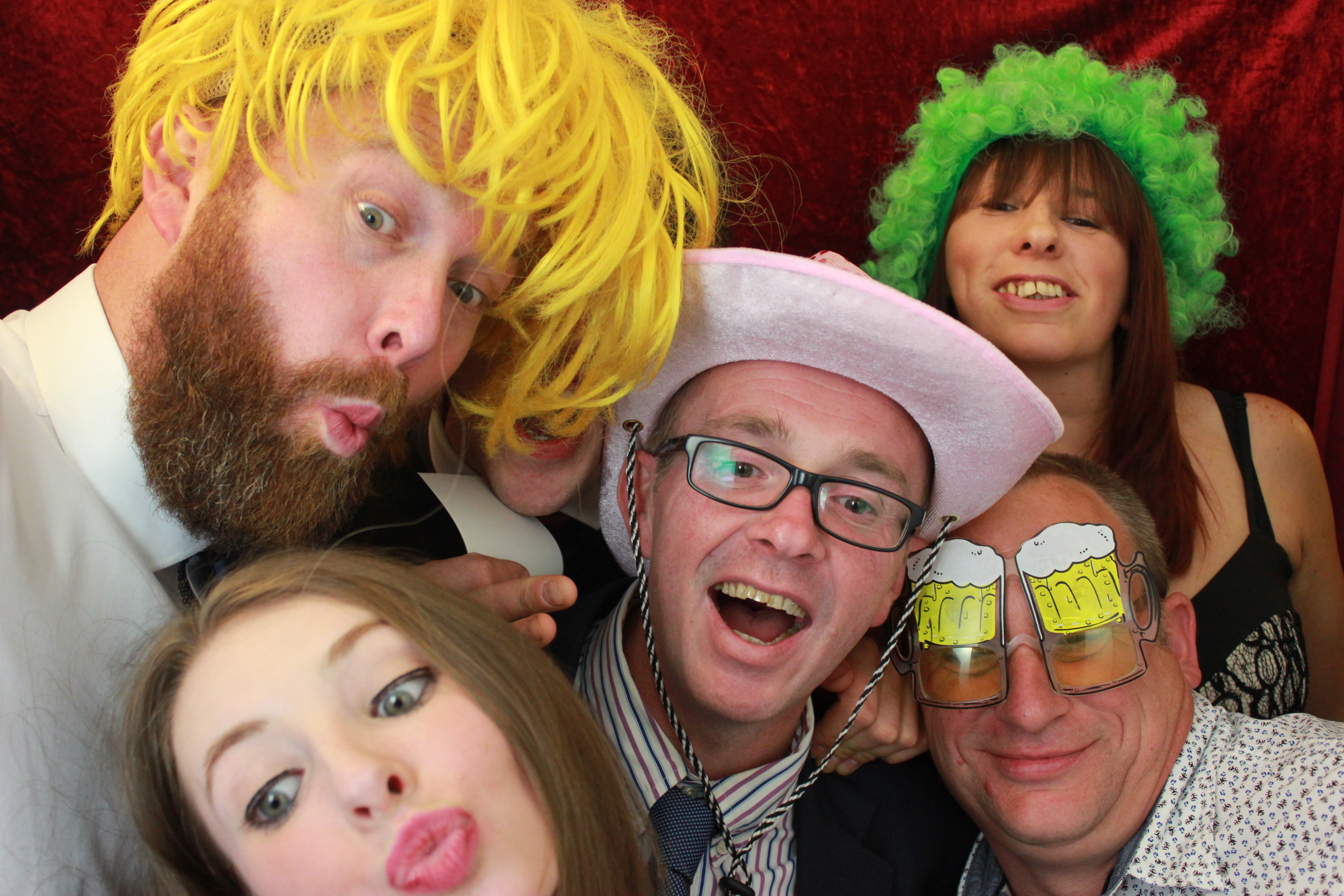 photo booth hire Arundel